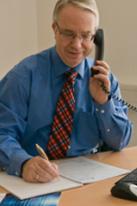 Dr. Lars Doberitz