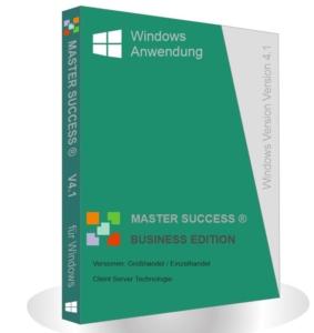 Master-Success-Verpackung